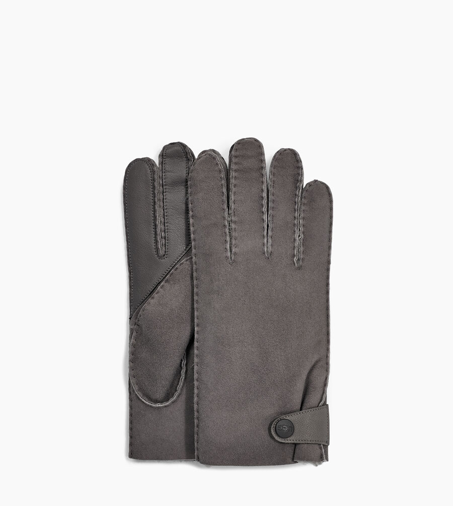 Sheepskin Side Tab Tech Glove - Image 1 of 2
