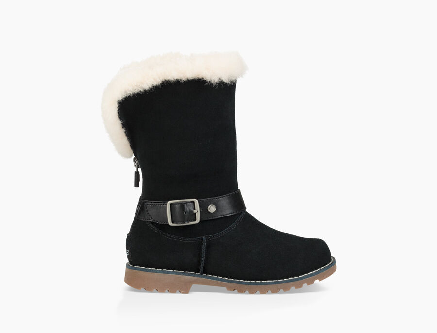 Nessa Boot - Image 1 of 6