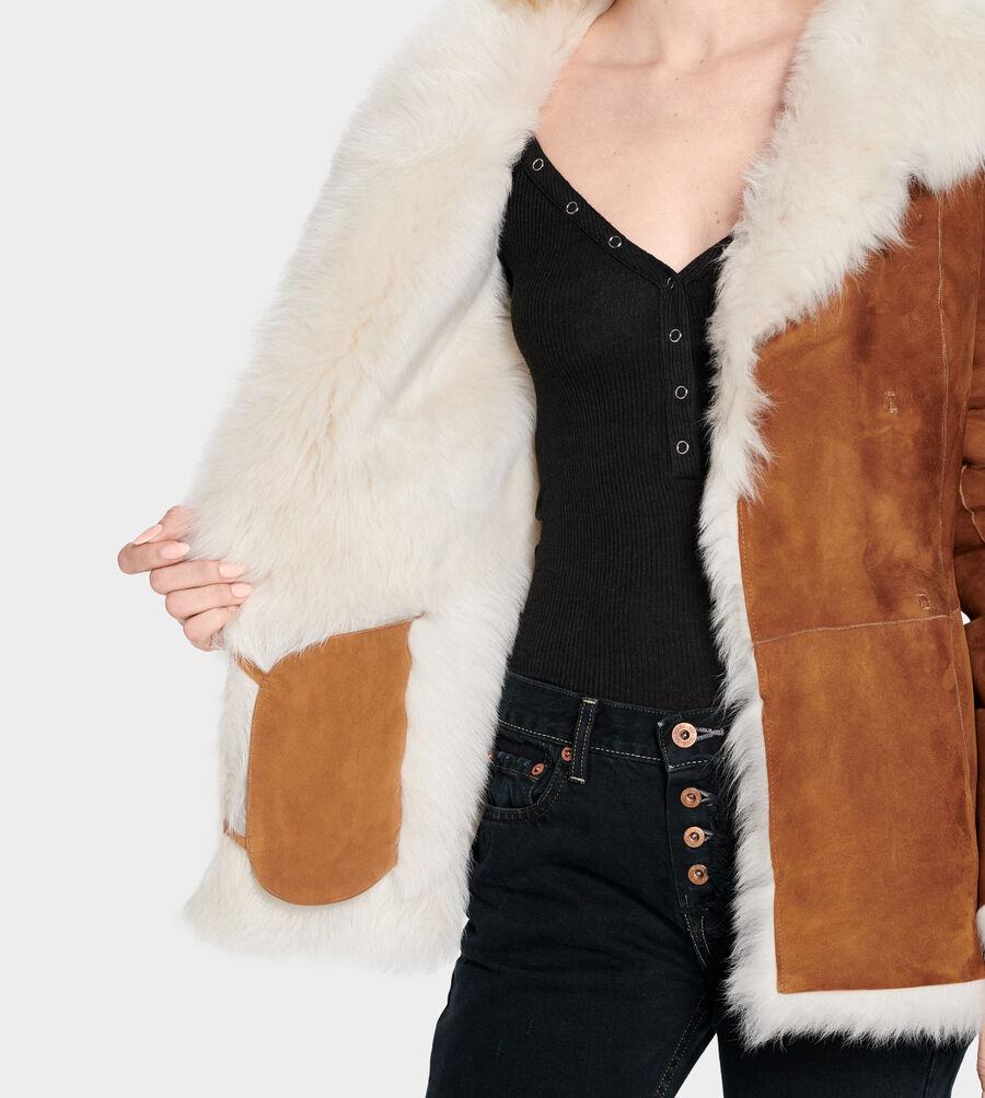 Karlene Toscana Jacket - Image 4 of 5