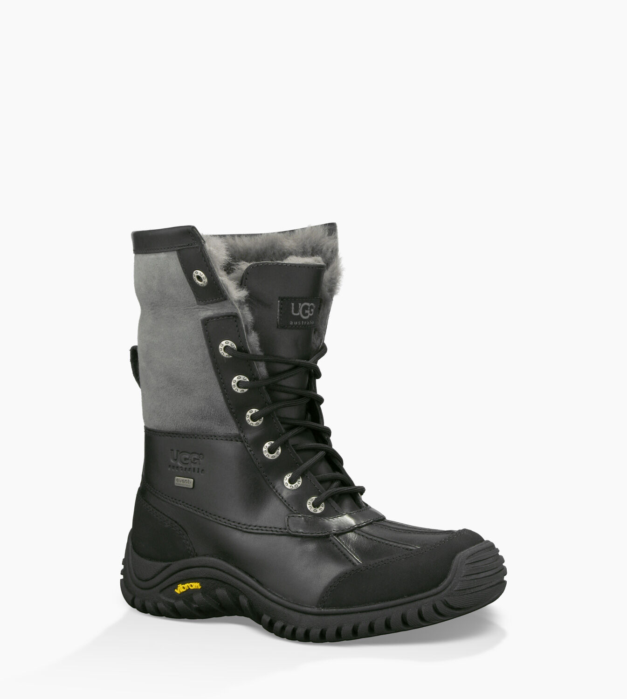 boots like ugg adirondack