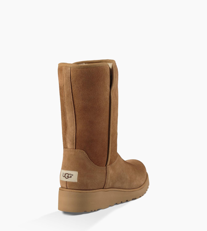 ugg boots Classic tall svart