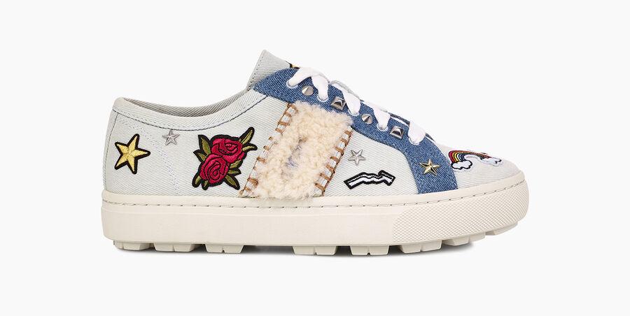 Patch It Sneaker by Ugg
