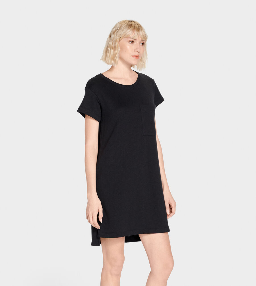 Maree T-Shirt Dress - Image 2 of 4