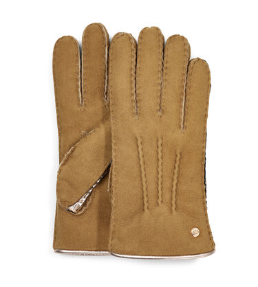Sheepskin Mixed Glove