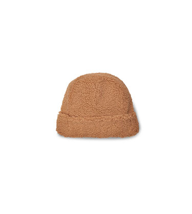 Sherpa Cuff Beanie Alternative View
