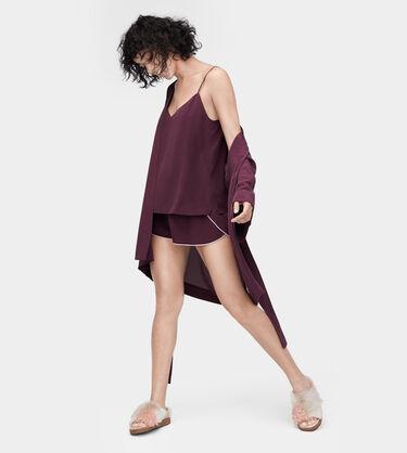 Haddie Silk Short