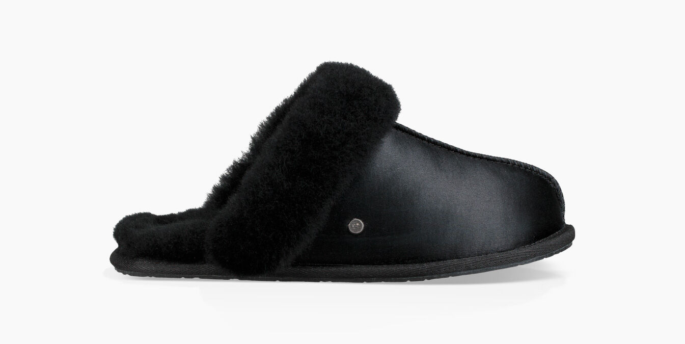 Ii Satin Ugg® Scuffette Women's Official Slipper gPwB5BnqE