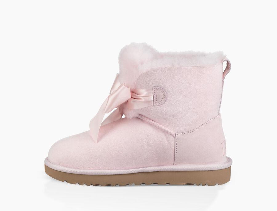 Gita Bow Mini Boot - Image 3 of 6