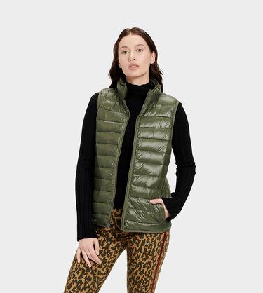 Felton Puffer Vest