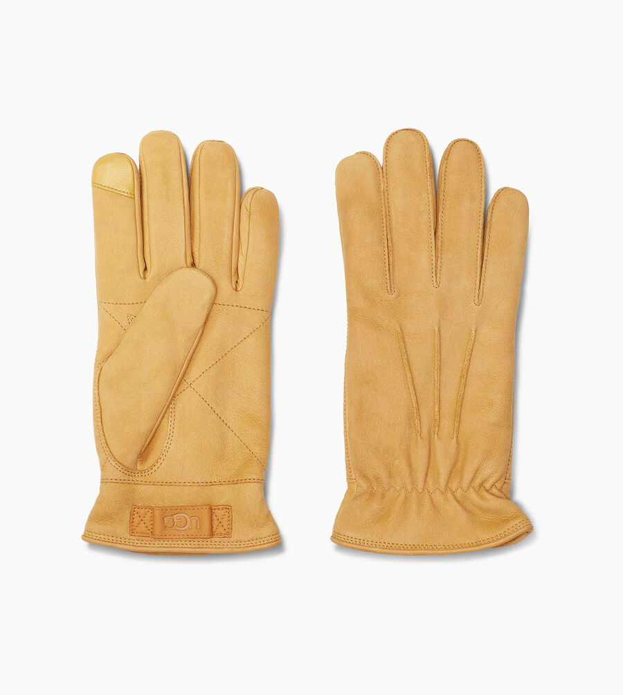 3 Point Leather Glove - Image 2 of 2