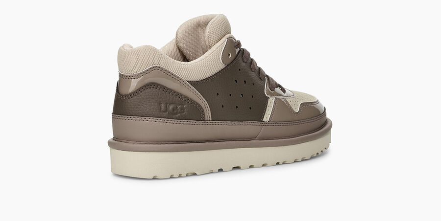 Highland Leather Sneaker - Image 4 of 6