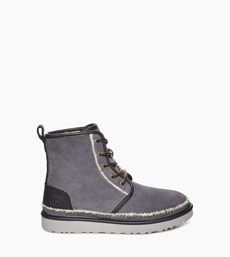 Harkley Stitch Boot