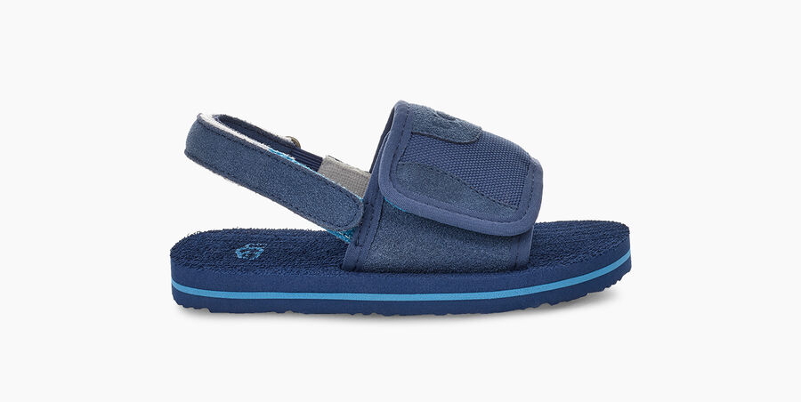 Beach Sandal - Image 1 of 6