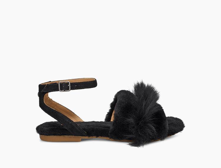 Fluff Fest Sandal
