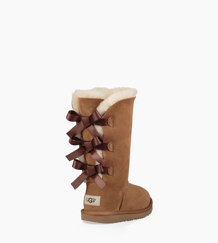 Bailey Bow II Tall Boot