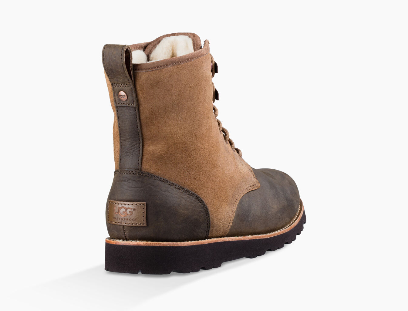 ugg hannen tl review