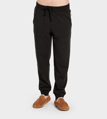 Hank Fleece Joggers