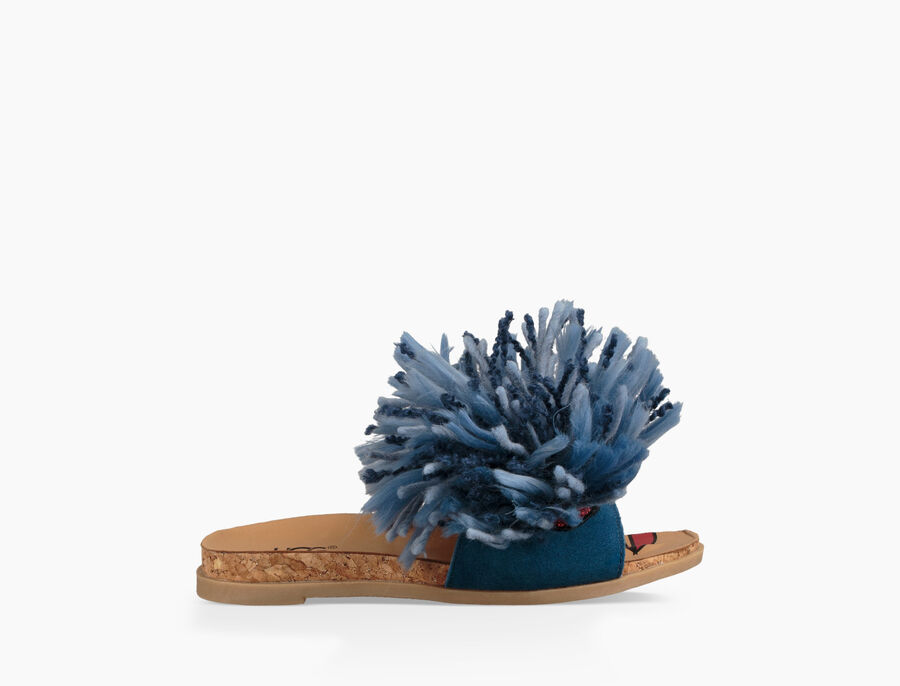 Willow Sandal - Image 1 of 6