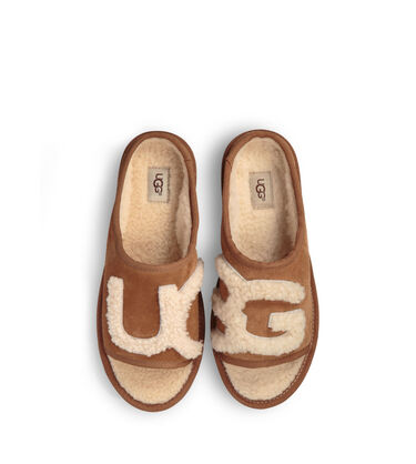 UGG Official Womens Slippers Collection Free Shipping - Ugg bedroom slippers