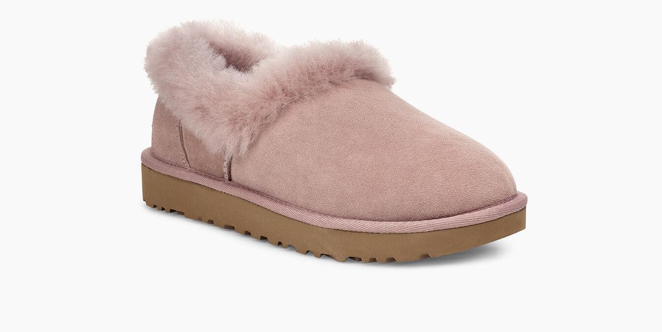 Women's Nita Sheepskin Slippers