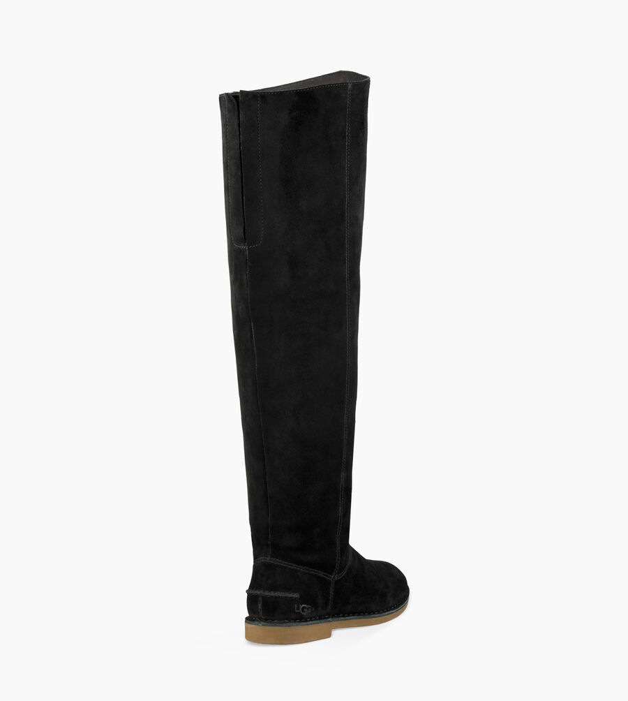 Loma Over-the-Knee Boot - Image 4 of 6