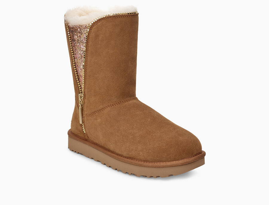 Classic Zip Boot - Image 2 of 6