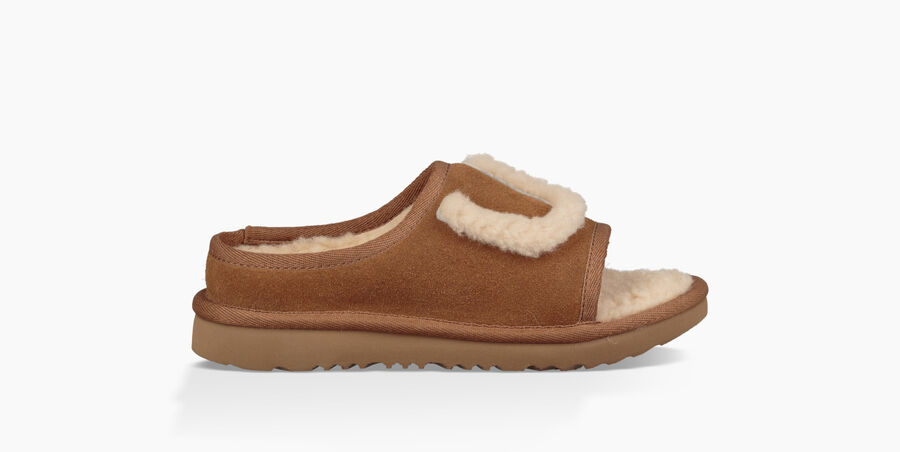 UGG Slide - Image 1 of 7