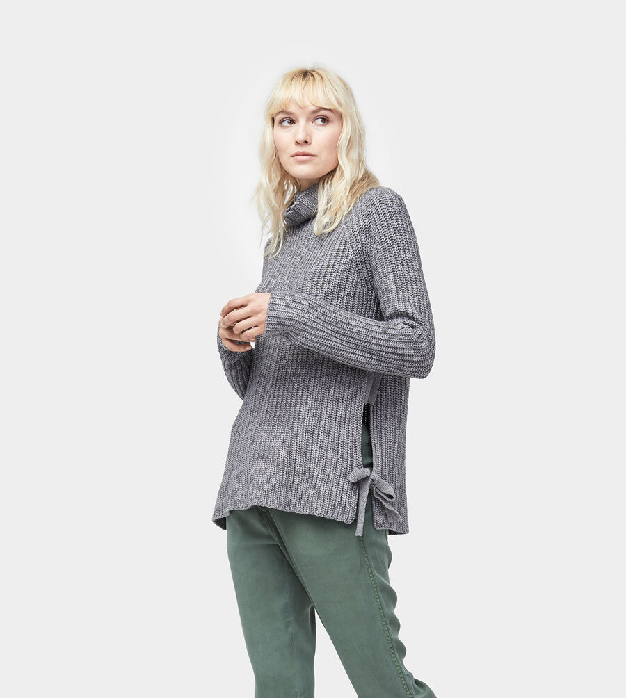 Ceanne Turtleneck Sweater - Image 3 of 5