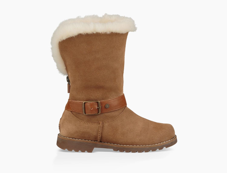 d287e14e7 Nessa Boot for Kids | UGG® Official