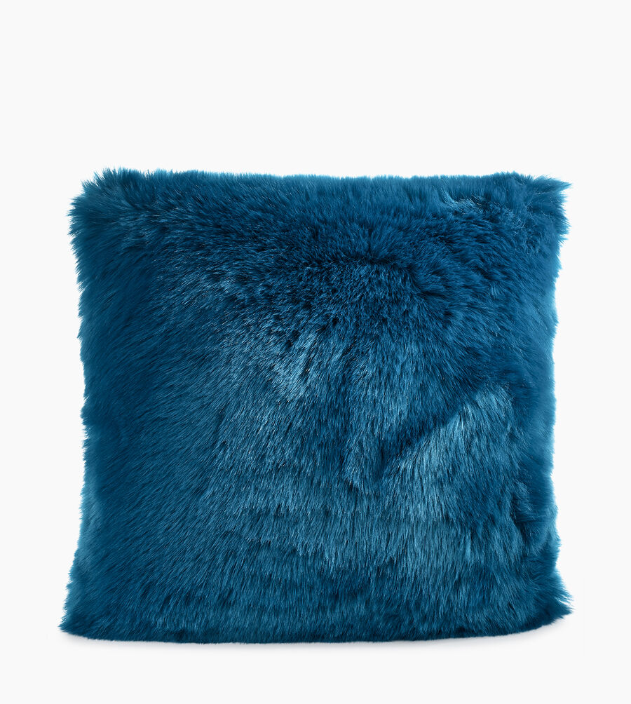 Royale Solid Pillow - Image 1 of 4