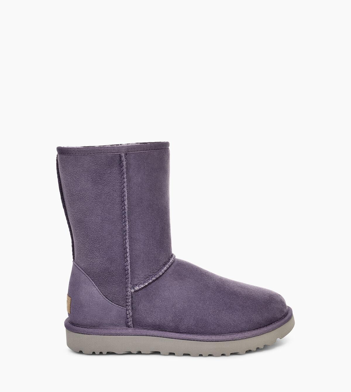 Classic Short II Boot - Lifestyle image 1 of 6