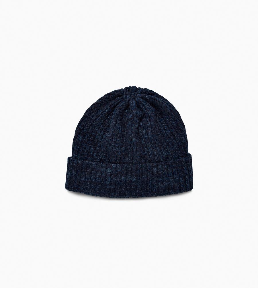 Eastwood Rib Knit Hat - Image 2 of 2