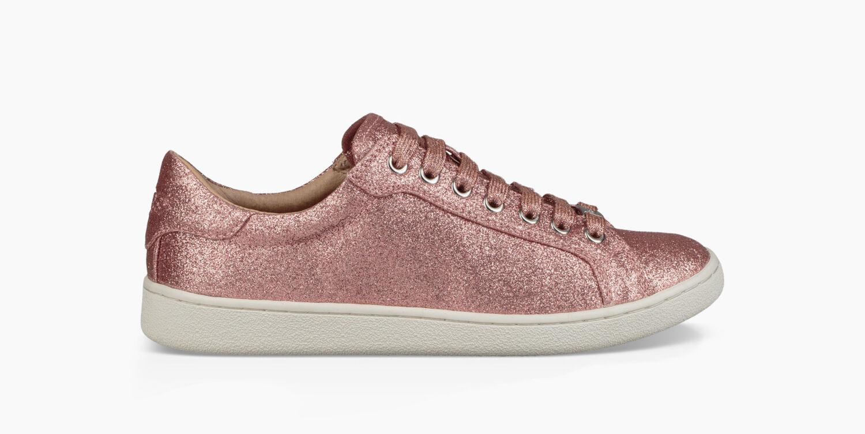 Zoom Milo Glitter Sneaker - Image 1 of 6 7a0fa21242