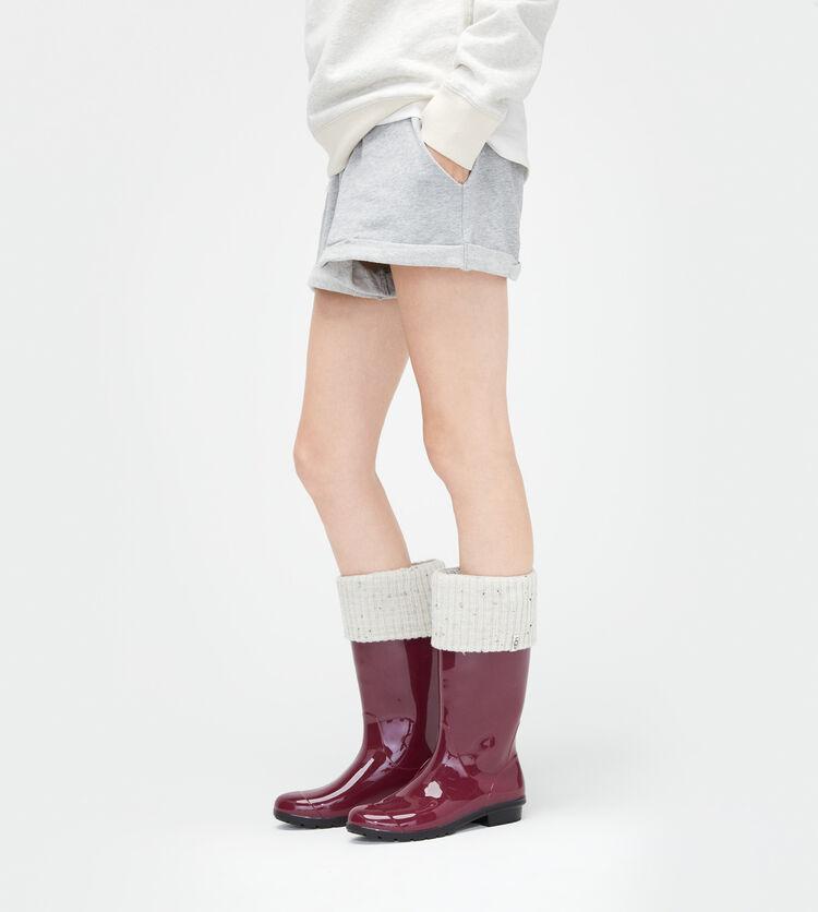 Shaye Tall Rainboot Sock