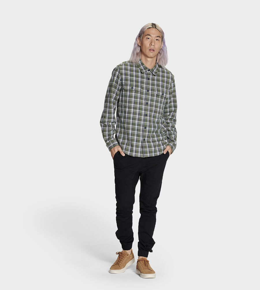 Anders Flannel Shirt - Image 1 of 1
