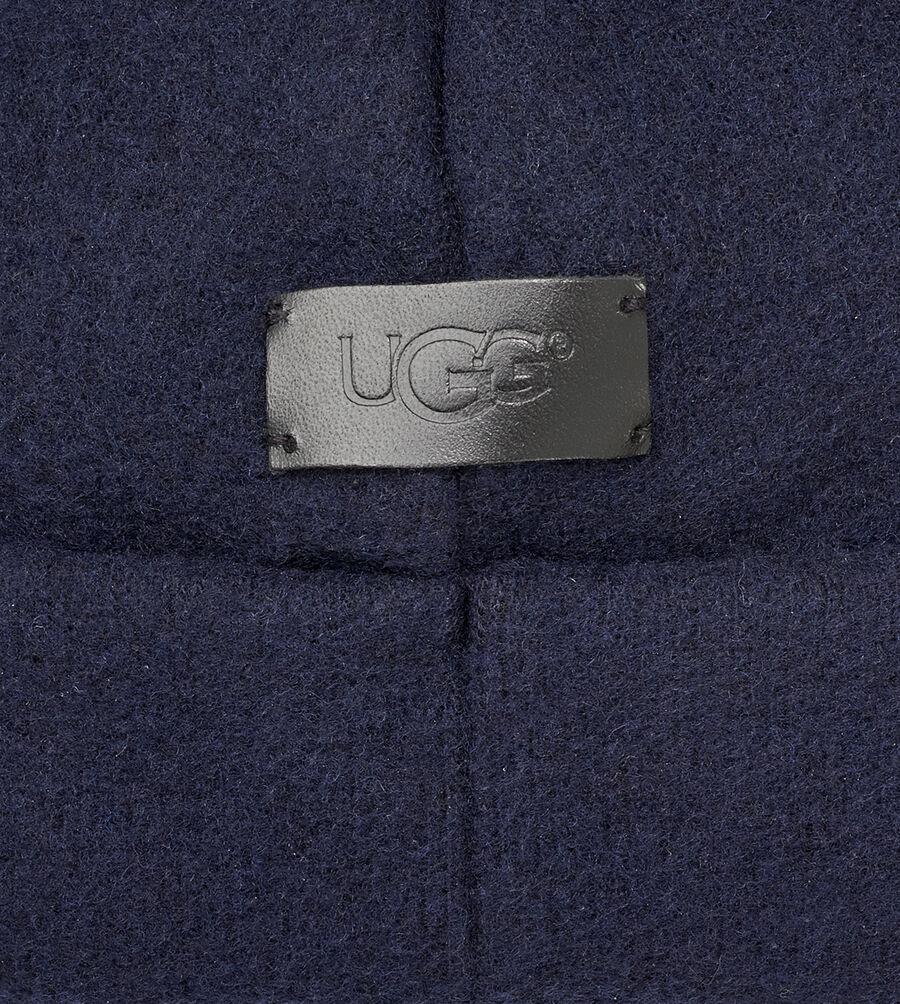 Fabric Cuff Hat - Image 2 of 2