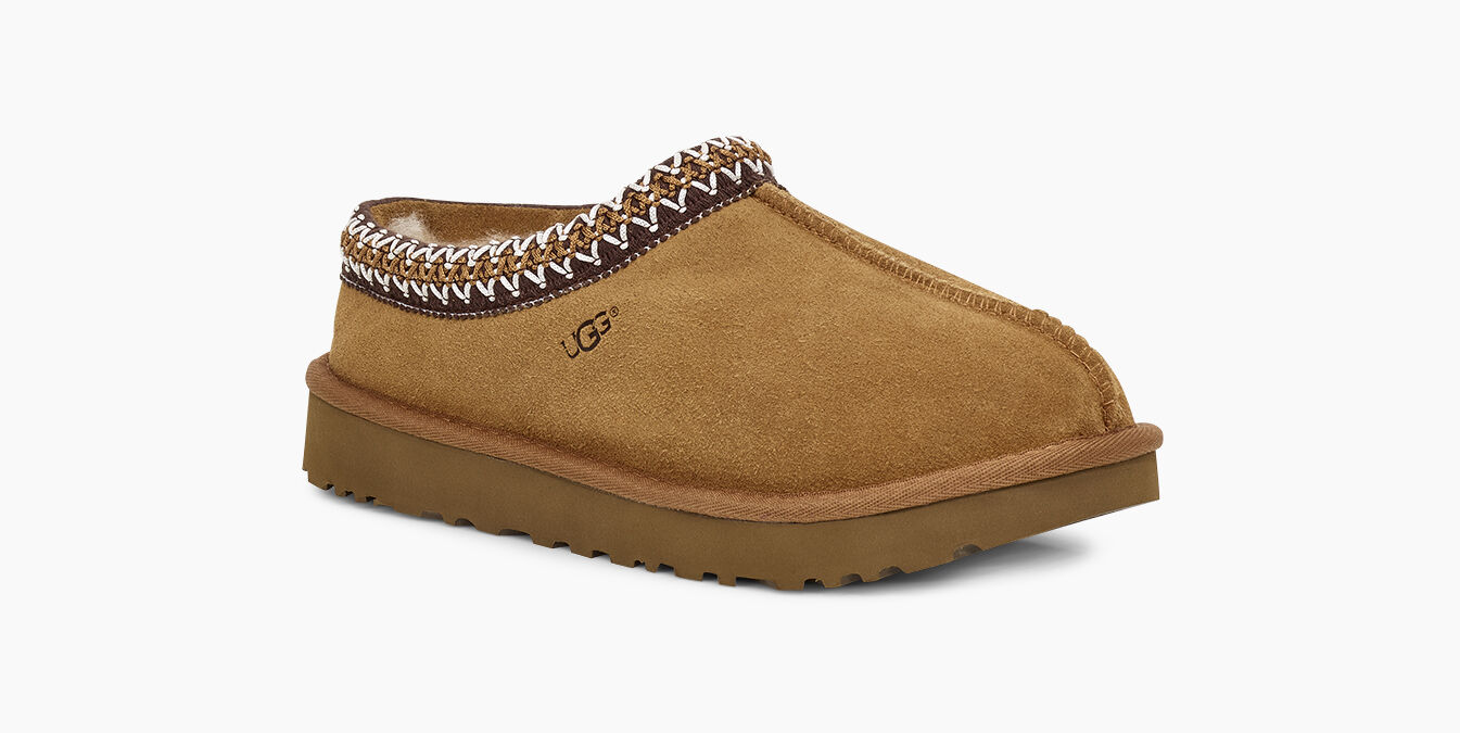 Official Classic Suede Slippers Ugg® Tasman w0vYpqII