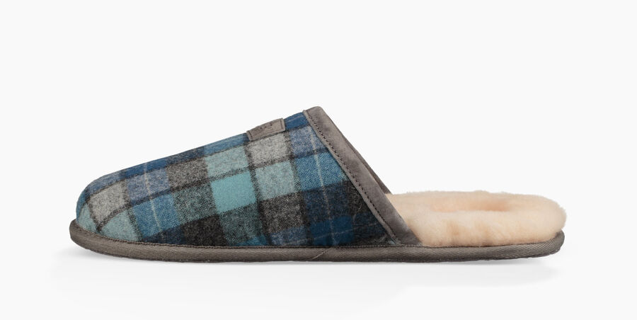 Scuff Surf Plaid - Image 3 of 6
