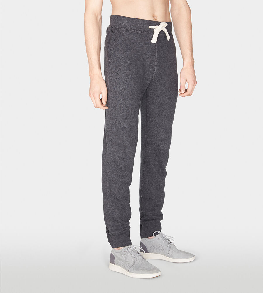 Terry Knit Jogger - Image 2 of 4