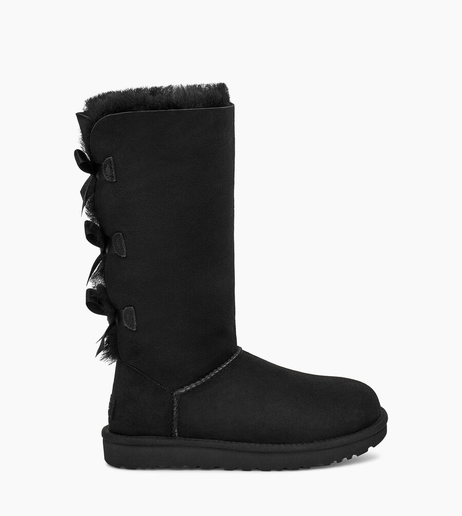 Bailey Bow Tall II Boot - Image 2 of 6