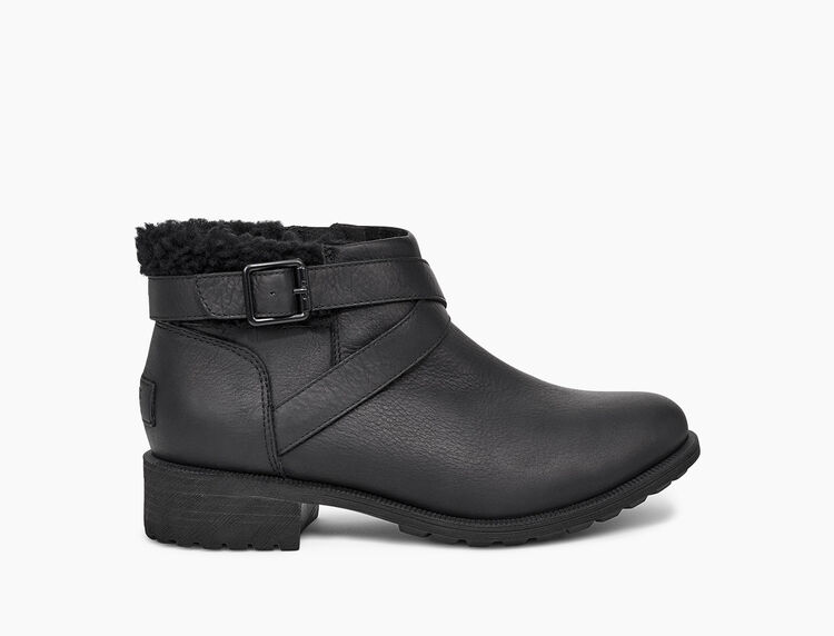 Benson Boot II
