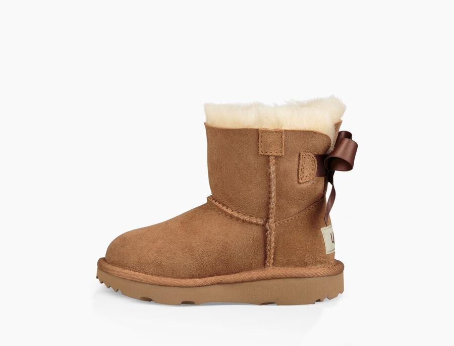 Mini Bailey Bow II Boot - Image 4 of 6