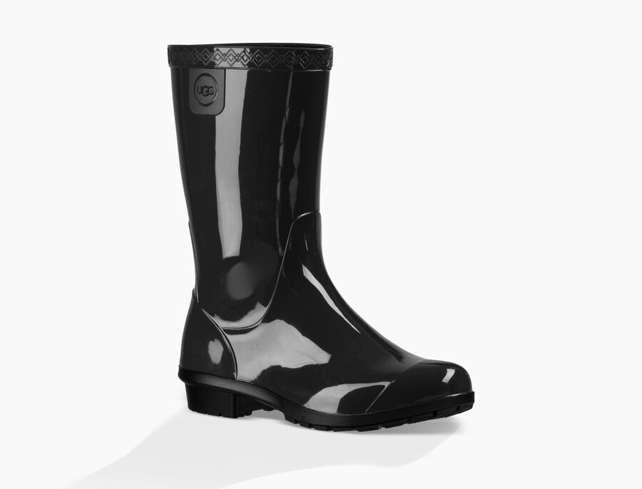 Raana Rain Boot - Image 2 of 6