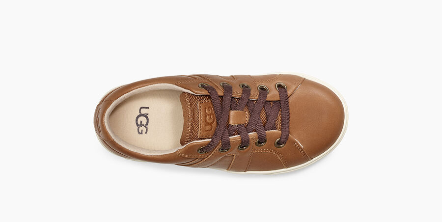 Marcus Sneaker Leather - Image 5 of 6