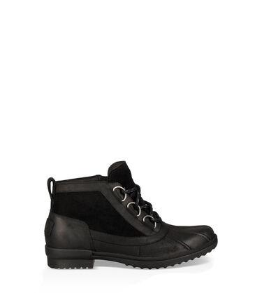 Heather Boot