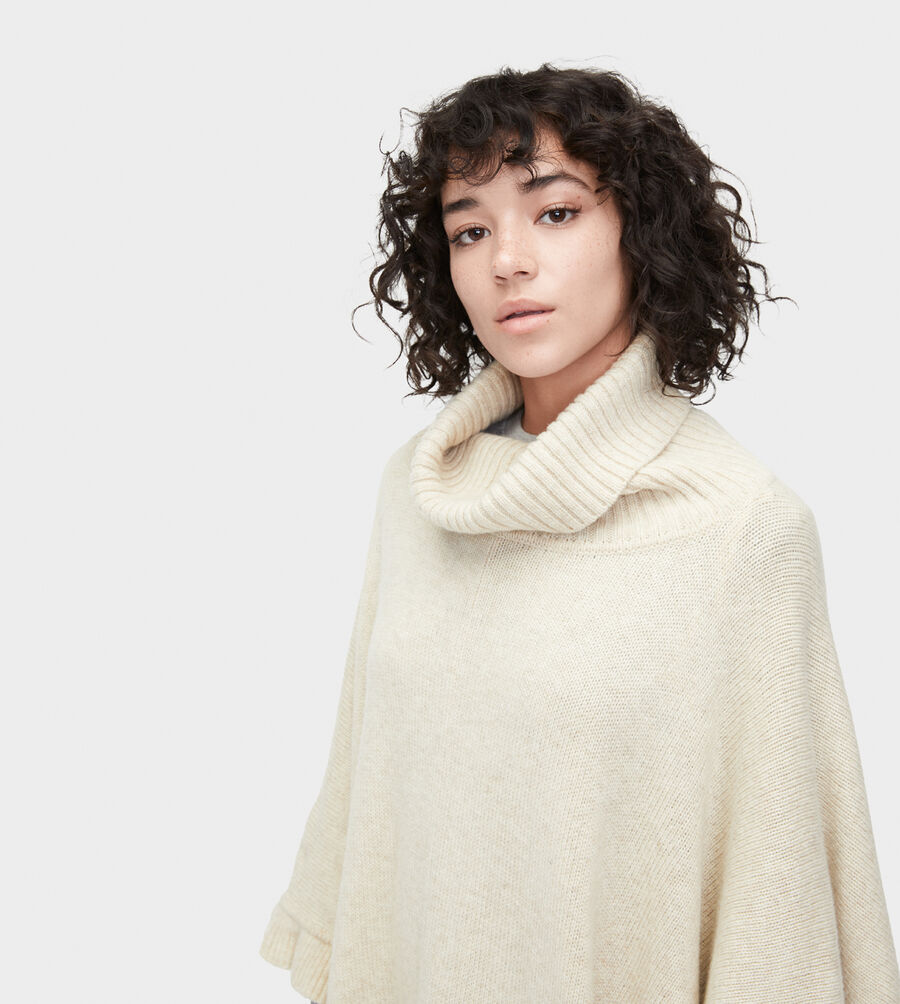 Jacey Poncho - Image 3 of 4