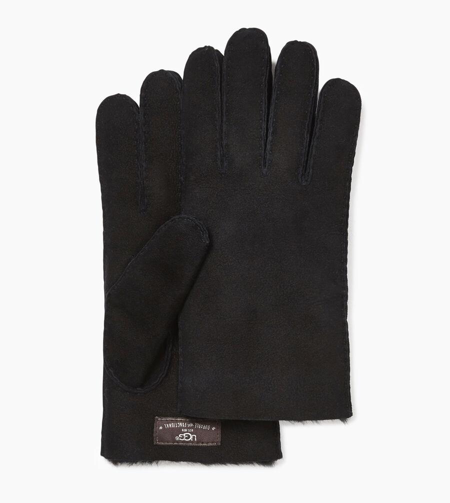 Sheepskin Glove - Image 1 of 2