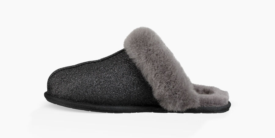 Scuffette II Sparkle Slipper - Image 3 of 6