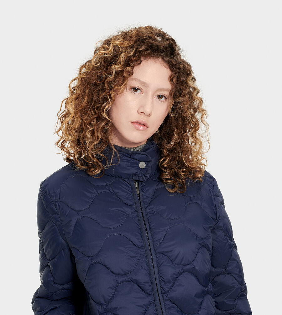 Selda Packable Quilted Jacket - Image 4 of 6