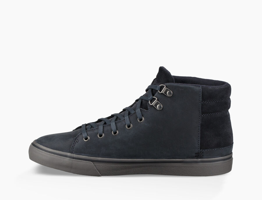 Hoyt II WP Sneaker - Image 3 of 6